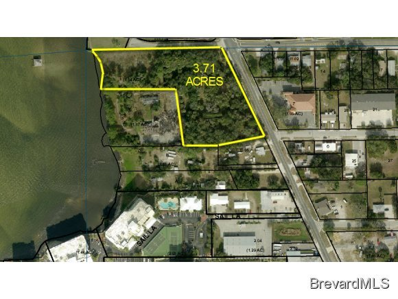 0 N Tropical Trail/Merritt Av Property Photo - Merritt Island, FL real estate listing