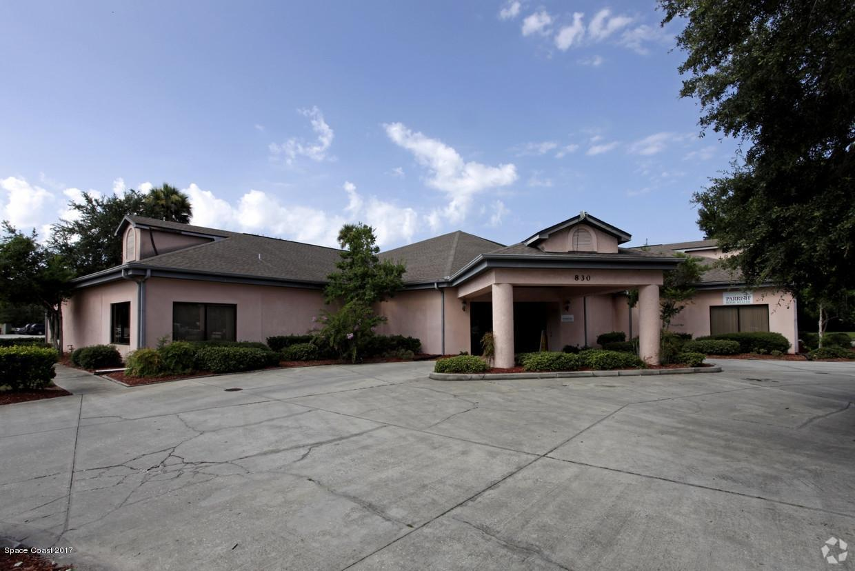 830 Century Medical Drive Property Photo - Titusville, FL real estate listing