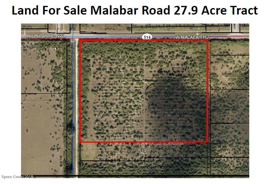 000 Malabar Road, Palm Bay, FL 32907 - Palm Bay, FL real estate listing