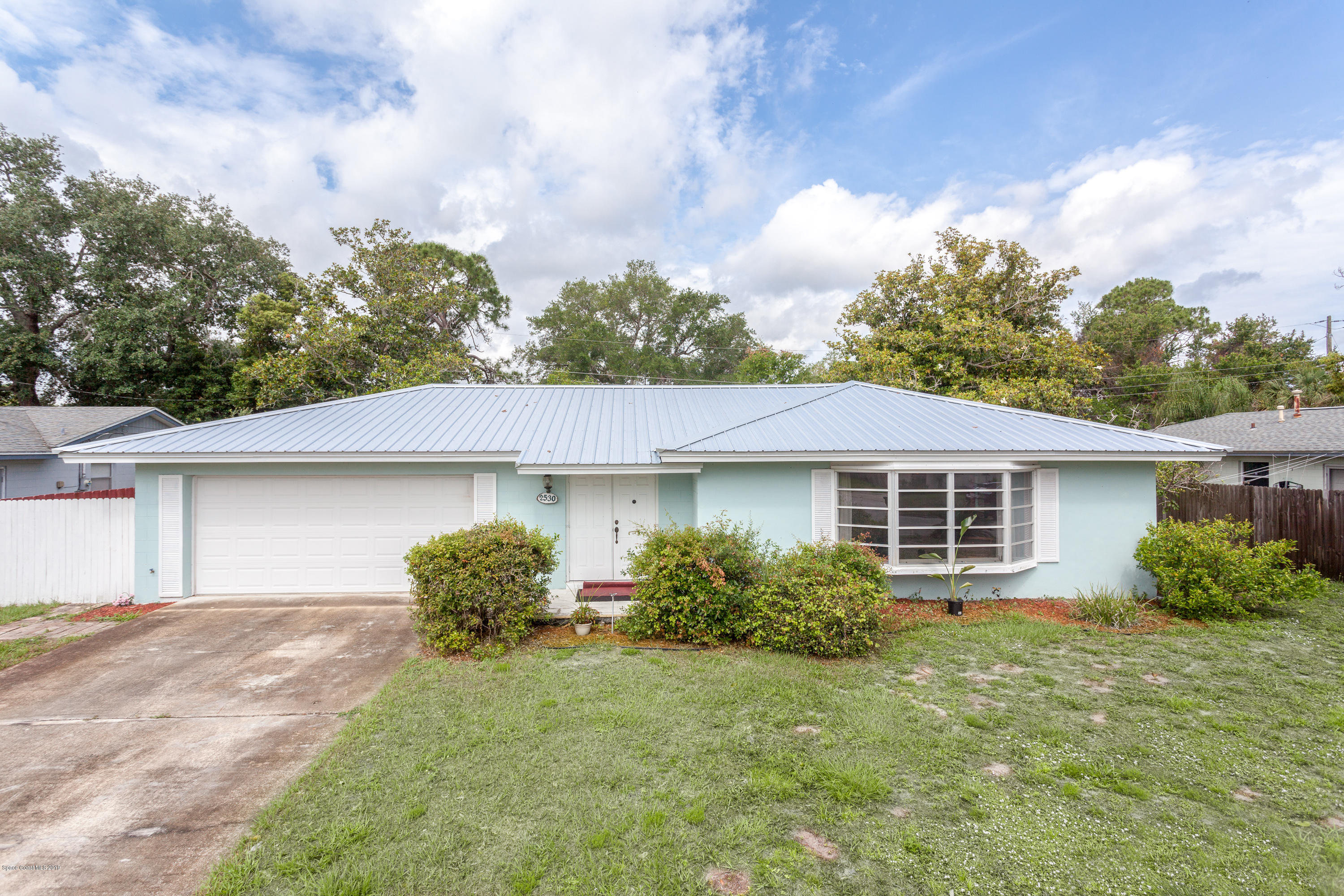 2530 Gettysburg Drive Property Photo - Titusville, FL real estate listing