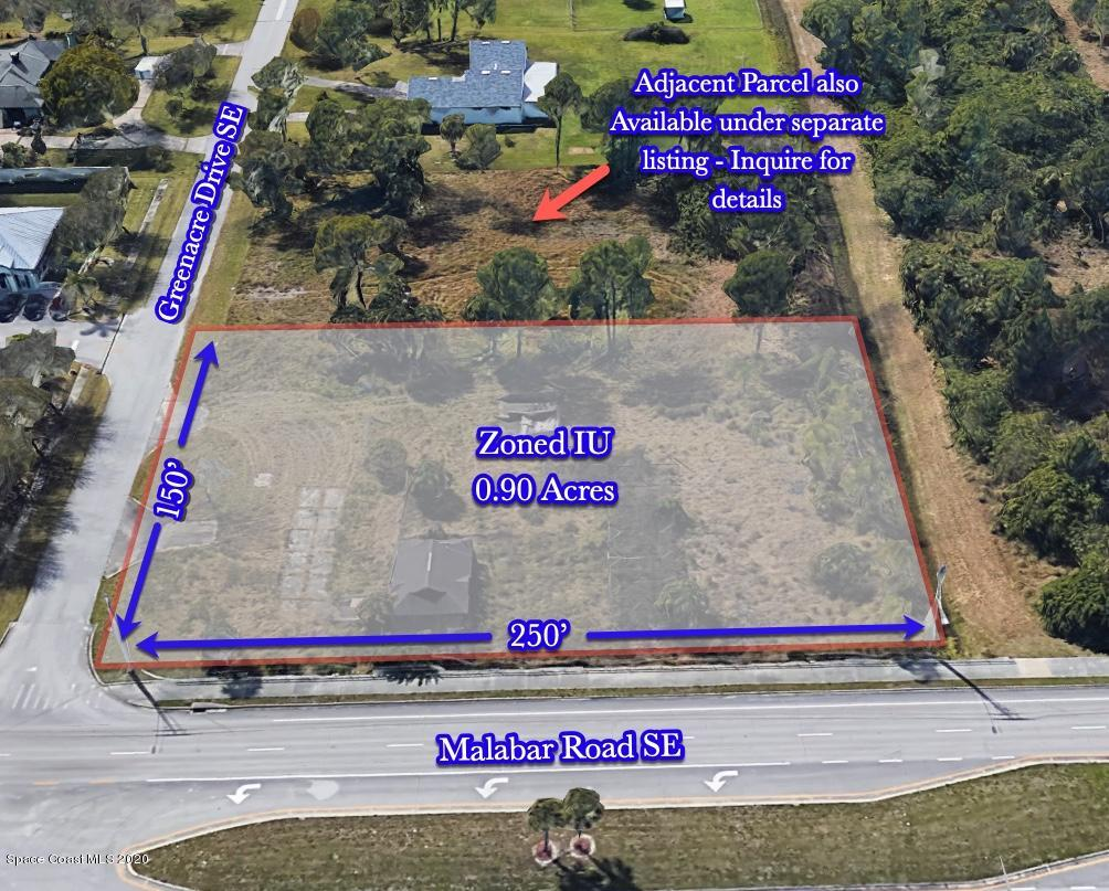 110 SW Greenacre Drive SE, Palm Bay, FL 32909 - Palm Bay, FL real estate listing