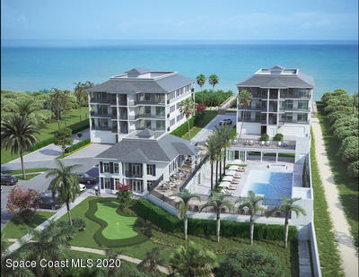 8050 Highway A1a Tower 2 #Ph-N Property Photo - Vero Beach, FL real estate listing