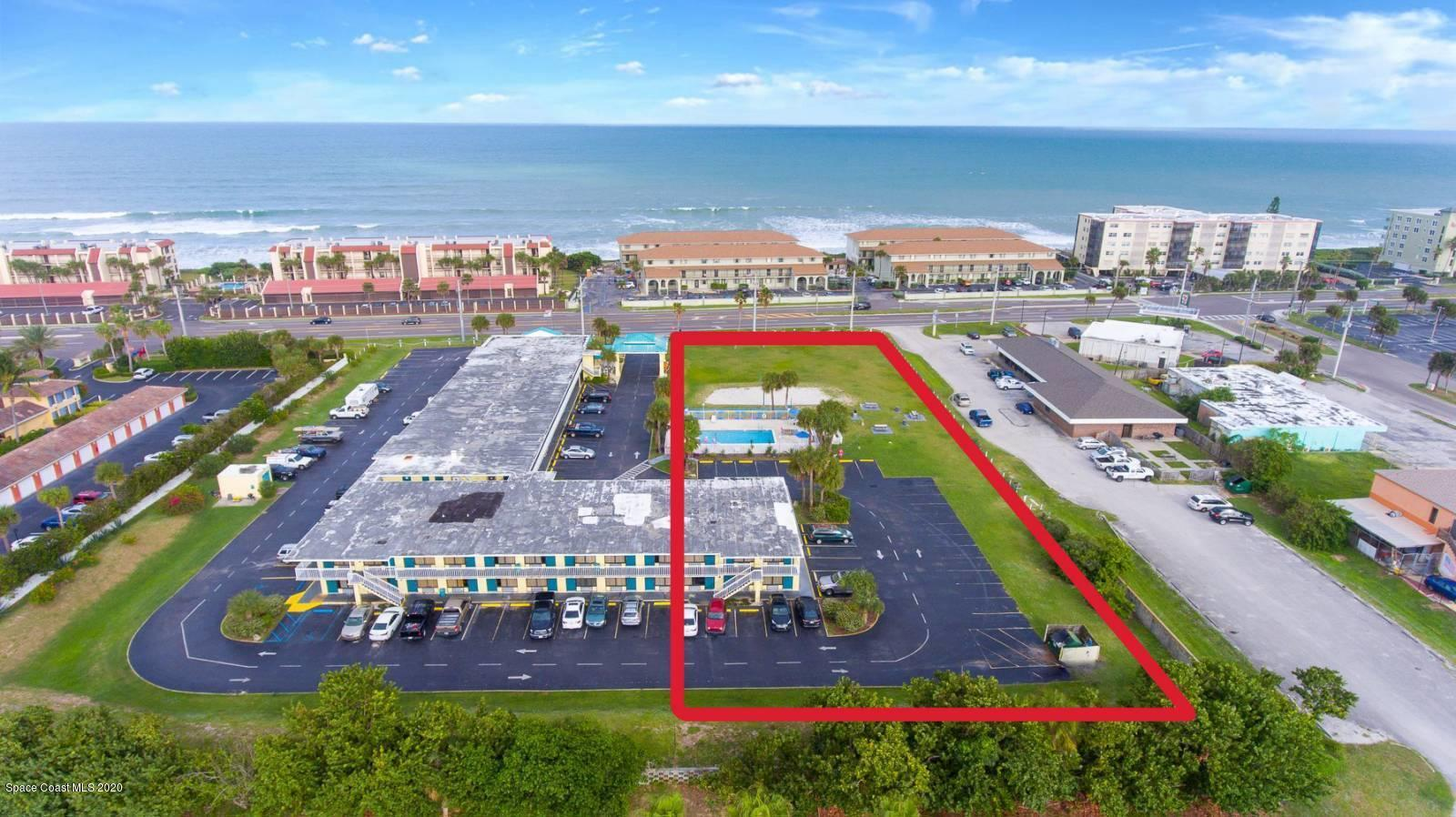 180 A Highway A1a Property Photo - Satellite Beach, FL real estate listing