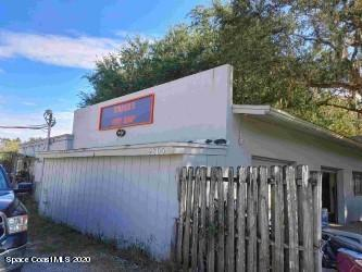 2805 W Jay Jay Road Property Photo - Titusville, FL real estate listing