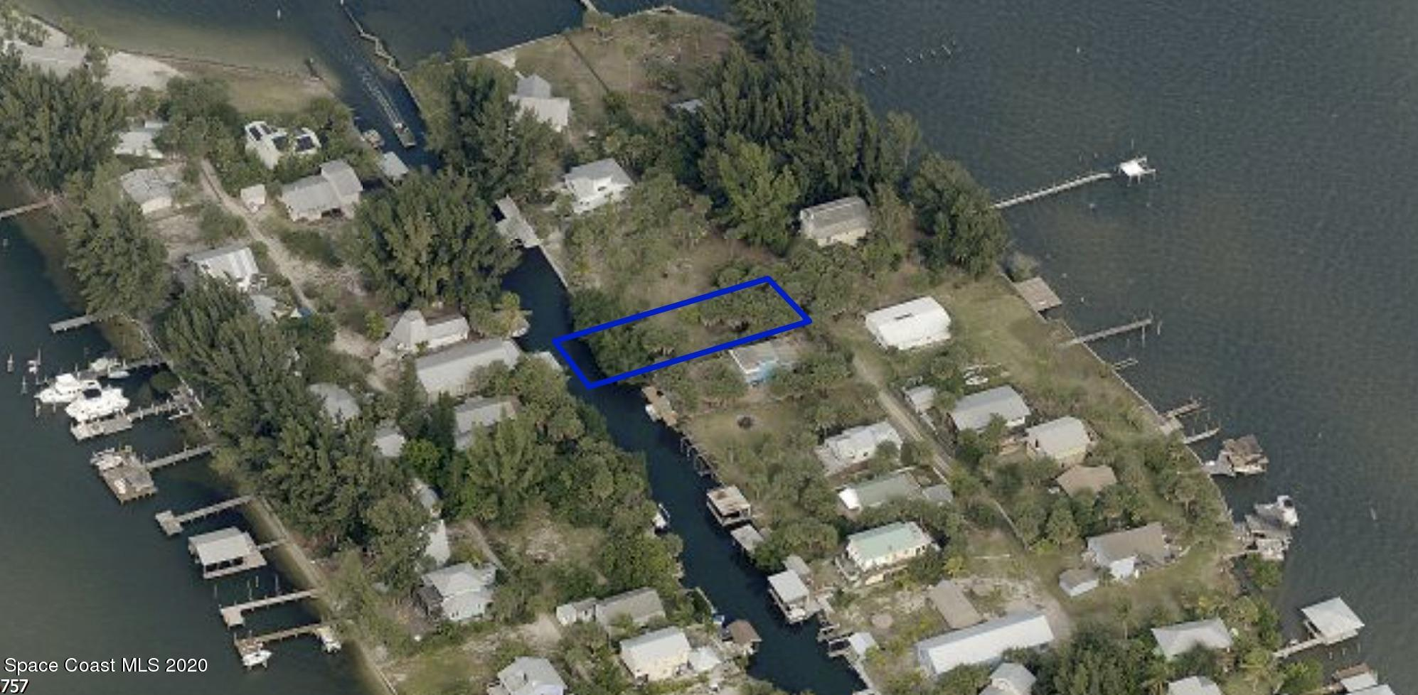 48 Vip Island B Property Photo - Grant, FL real estate listing