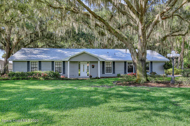 2605 Tommy Court Property Photo - Mims, FL real estate listing