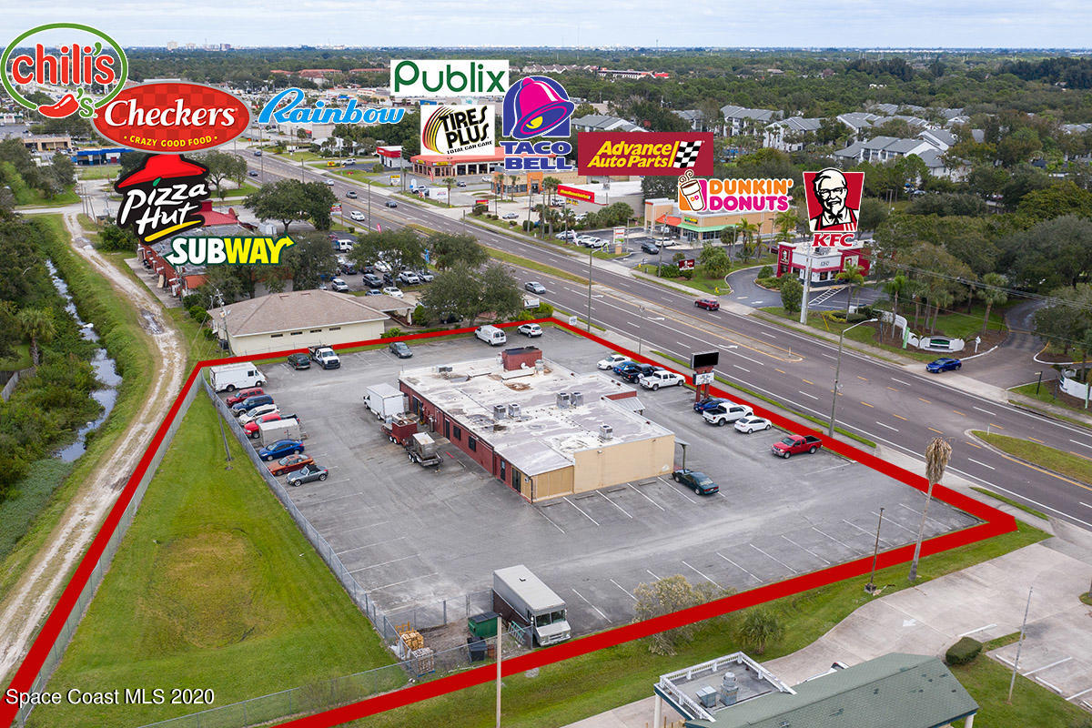 000 Confidential Street Property Photo - Palm Bay, FL real estate listing