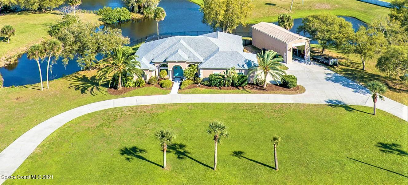 7618 Windover Way Property Photo - Titusville, FL real estate listing