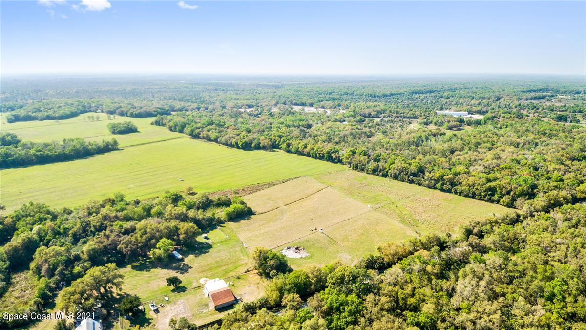 0000 County Line Road Property Photo - Oak Hill, FL real estate listing