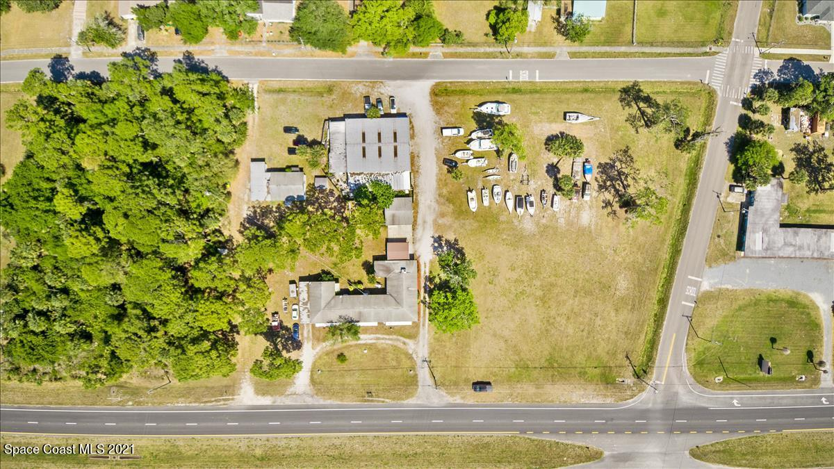 3521 Us-1 Property Photo - Mims, FL real estate listing