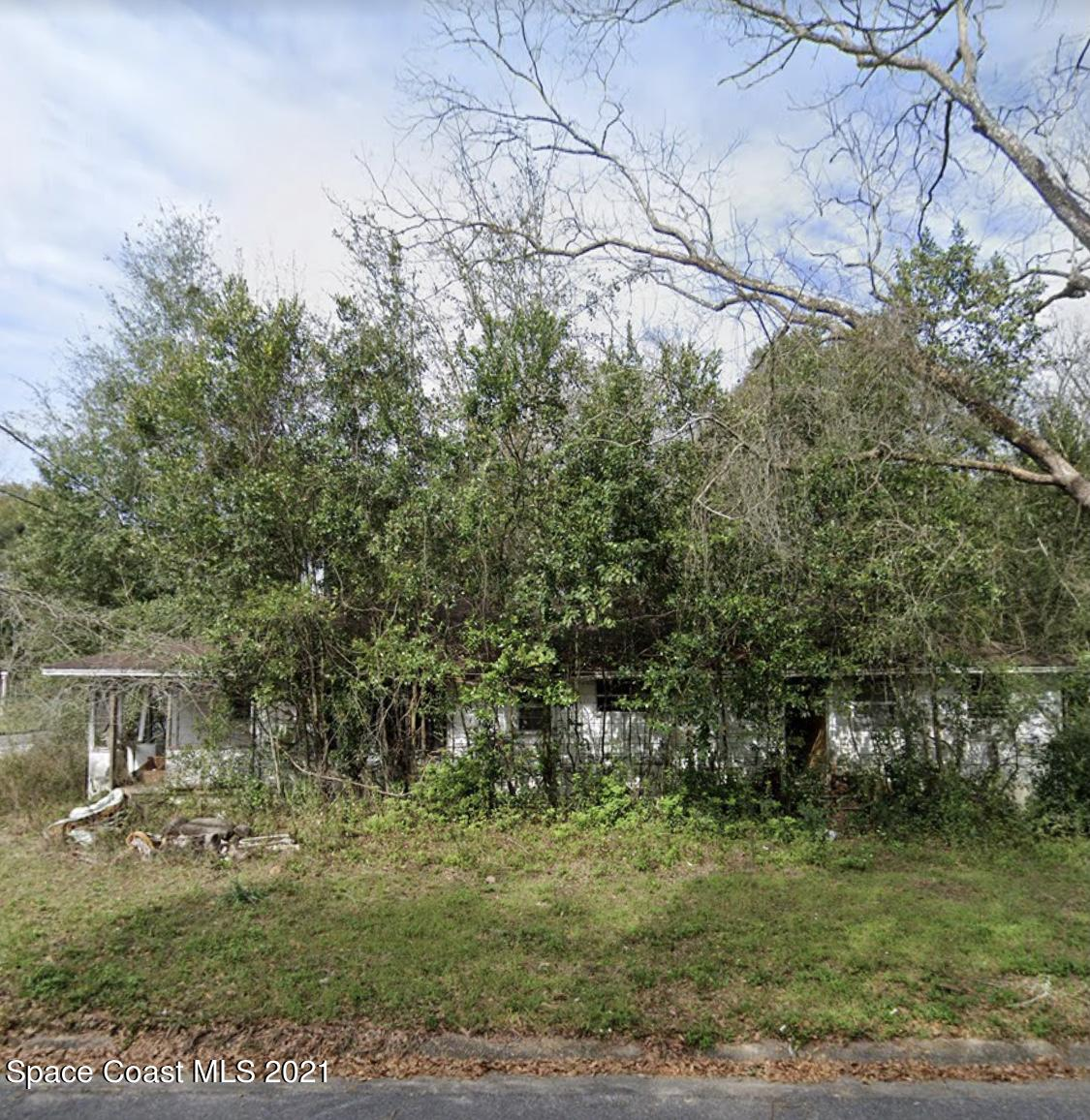 792 E Walnut Avenue Property Photo - Crestview, FL real estate listing