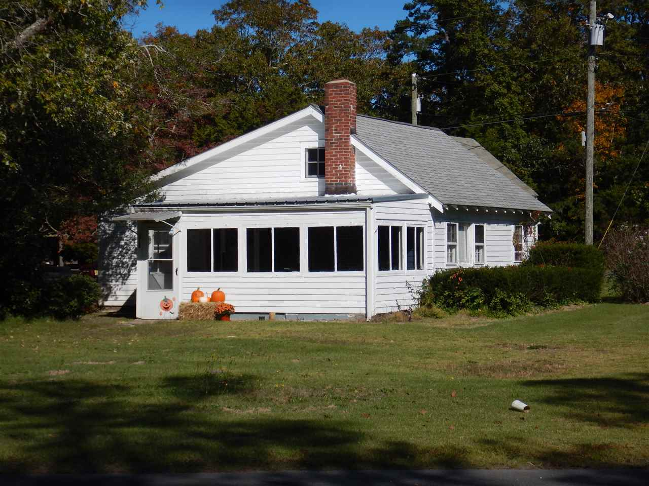 115 Kings Property Photo - Clermont, NJ real estate listing