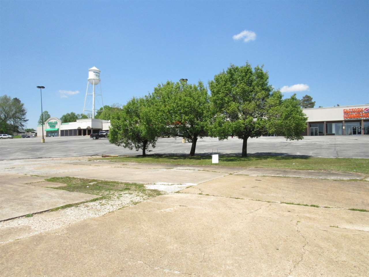 411 E Main Property Photo - Brownsville, TN real estate listing