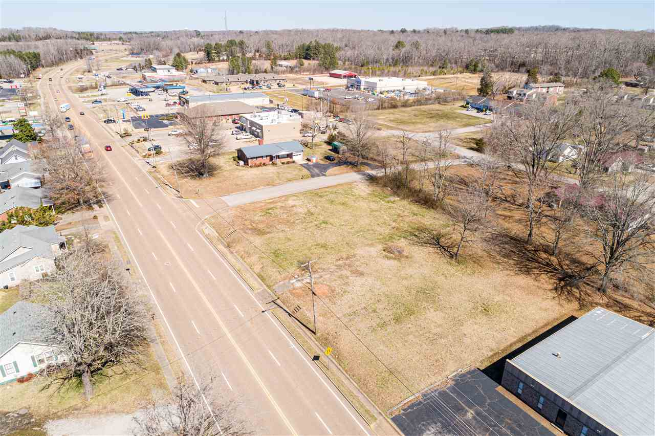 284 & 302 N Tennessee, Parsons, TN 38363 - Parsons, TN real estate listing