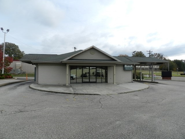 107 W Armory Property Photo - Trenton, TN real estate listing