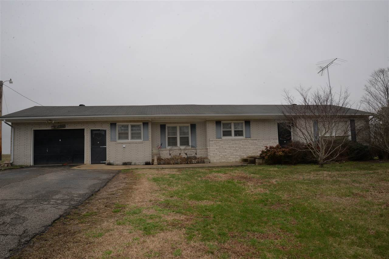 6088 Rives-Mt. Pelia Property Photo - Martin, TN real estate listing