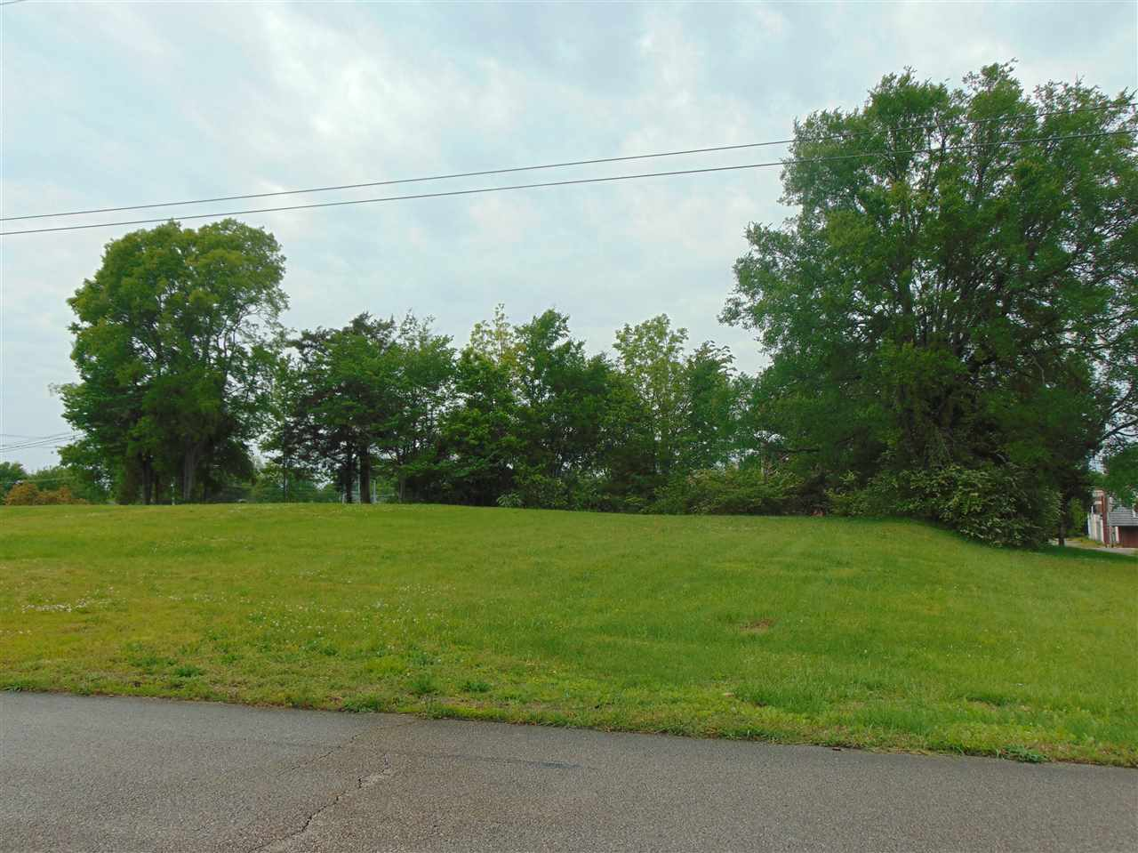 0 w 3rd st Property Photo - parsons, TN real estate listing