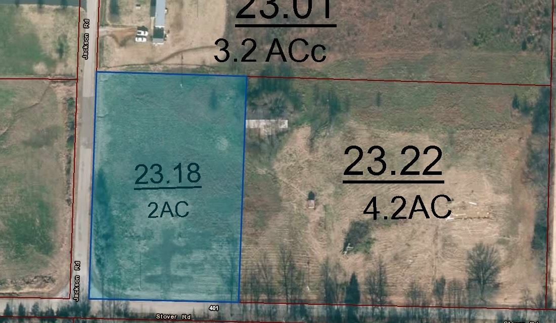Stover Property Photo
