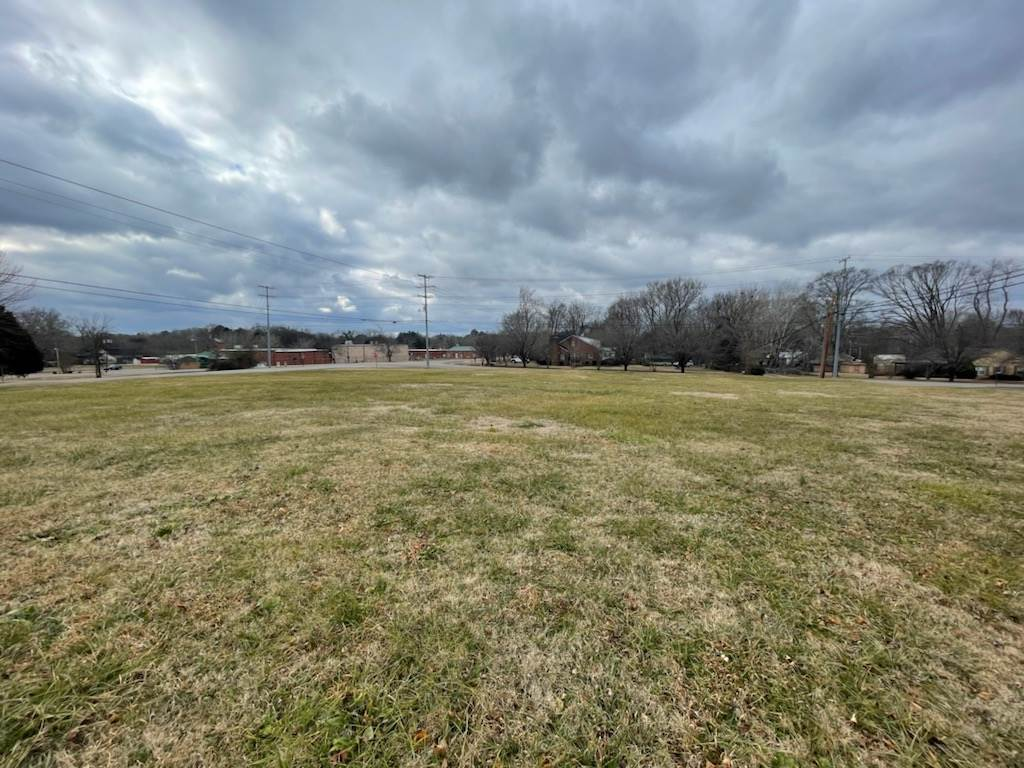 00 W 3rd St Lots 8 & 9 Property Photo - Parsons, TN real estate listing