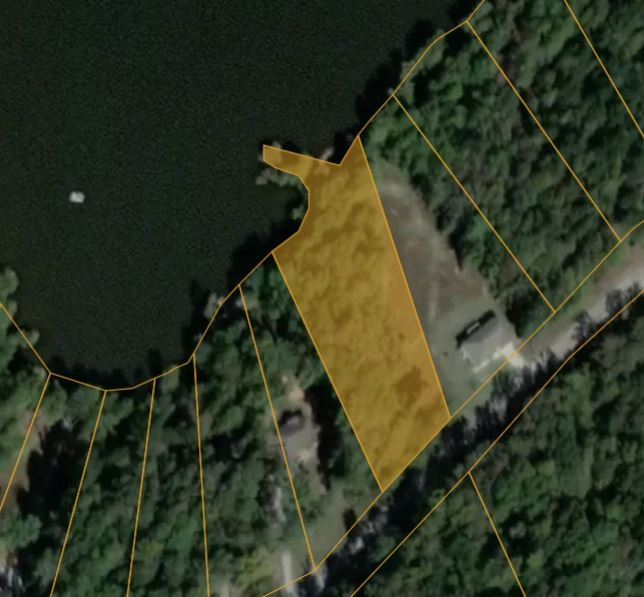 Lot 243 Excalibur Trail Property Photo - Cedar Grove, TN real estate listing