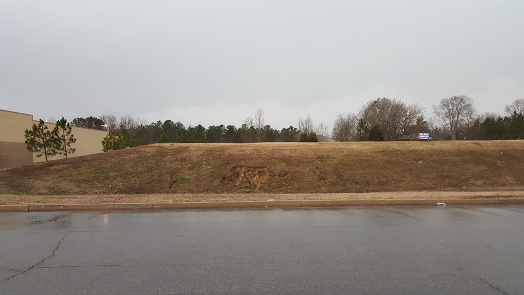 Lot 6 E Parker Dr Property Photo - Booneville, MS real estate listing