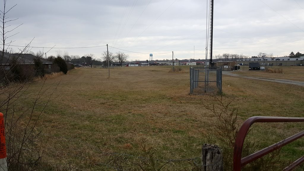 Lot 8 E Parker Dr Property Photo - Booneville, MS real estate listing