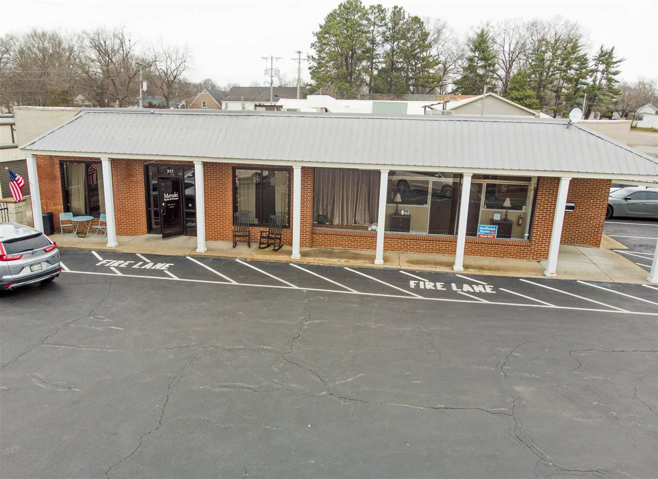 251 W Main St Property Photo - Brownsville, TN real estate listing