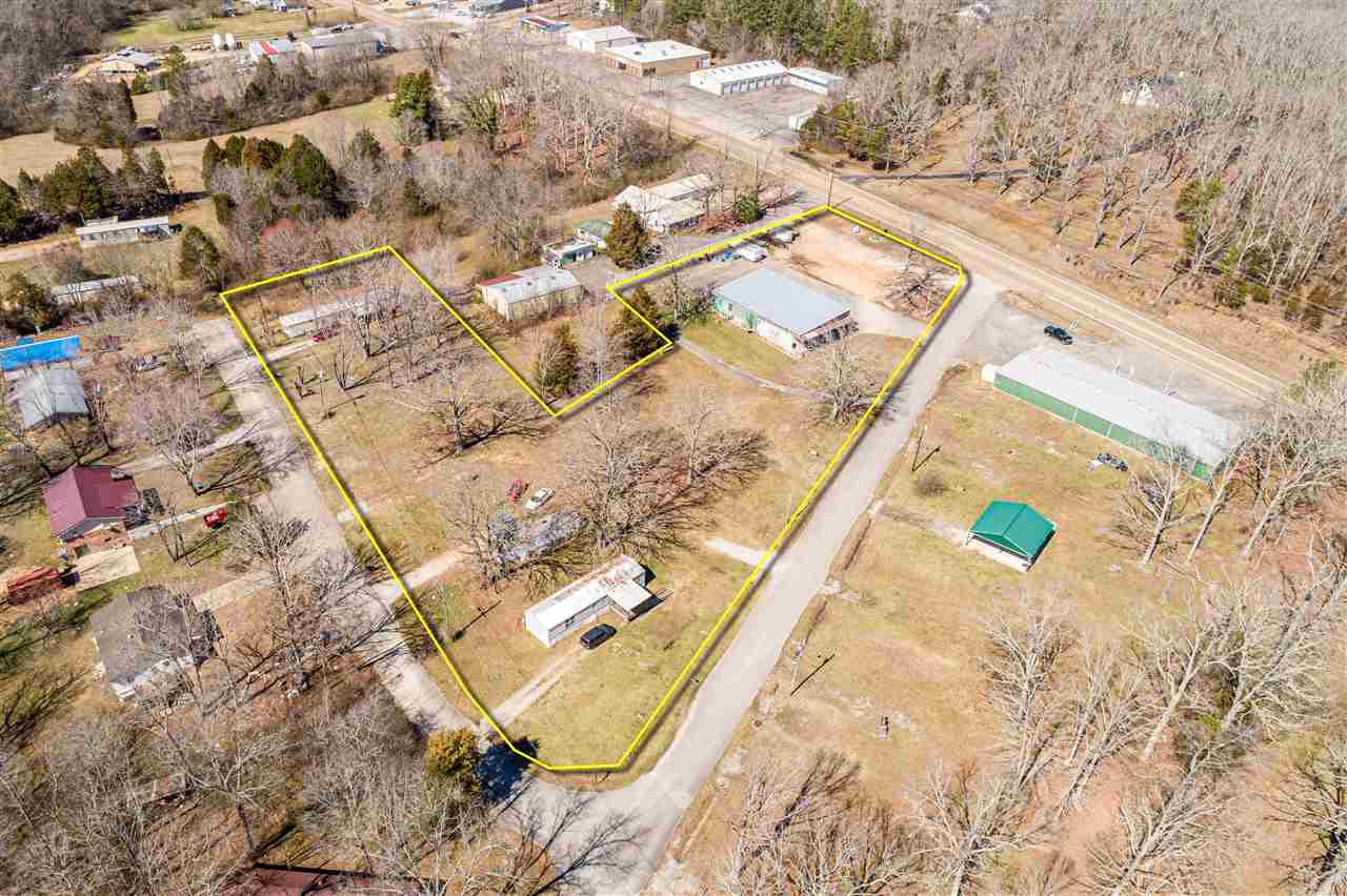 660 E Main Property Photo - Parsons, TN real estate listing