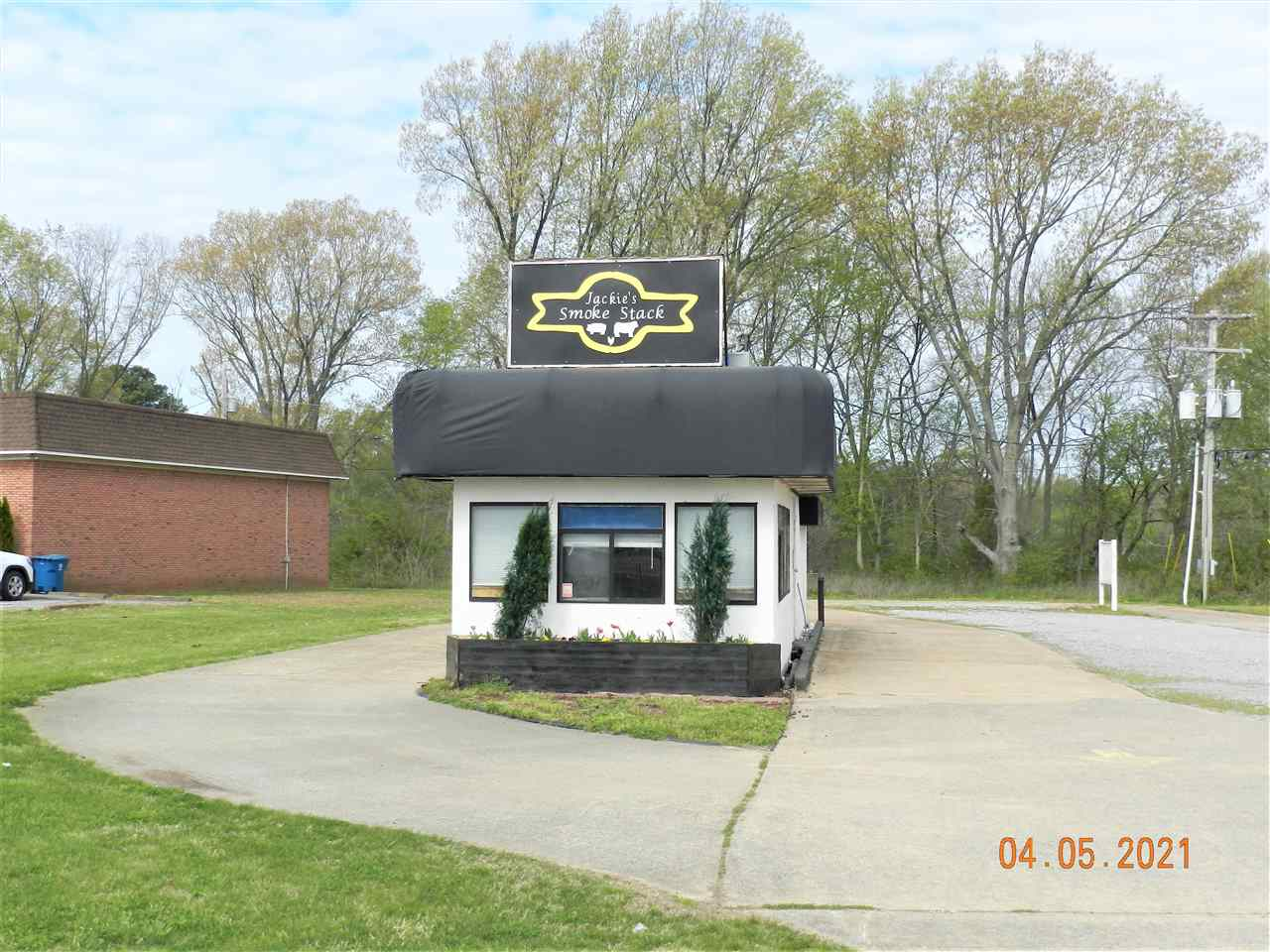 2062 S Hwy 45 By-Pass Property Photo - Trenton, TN real estate listing