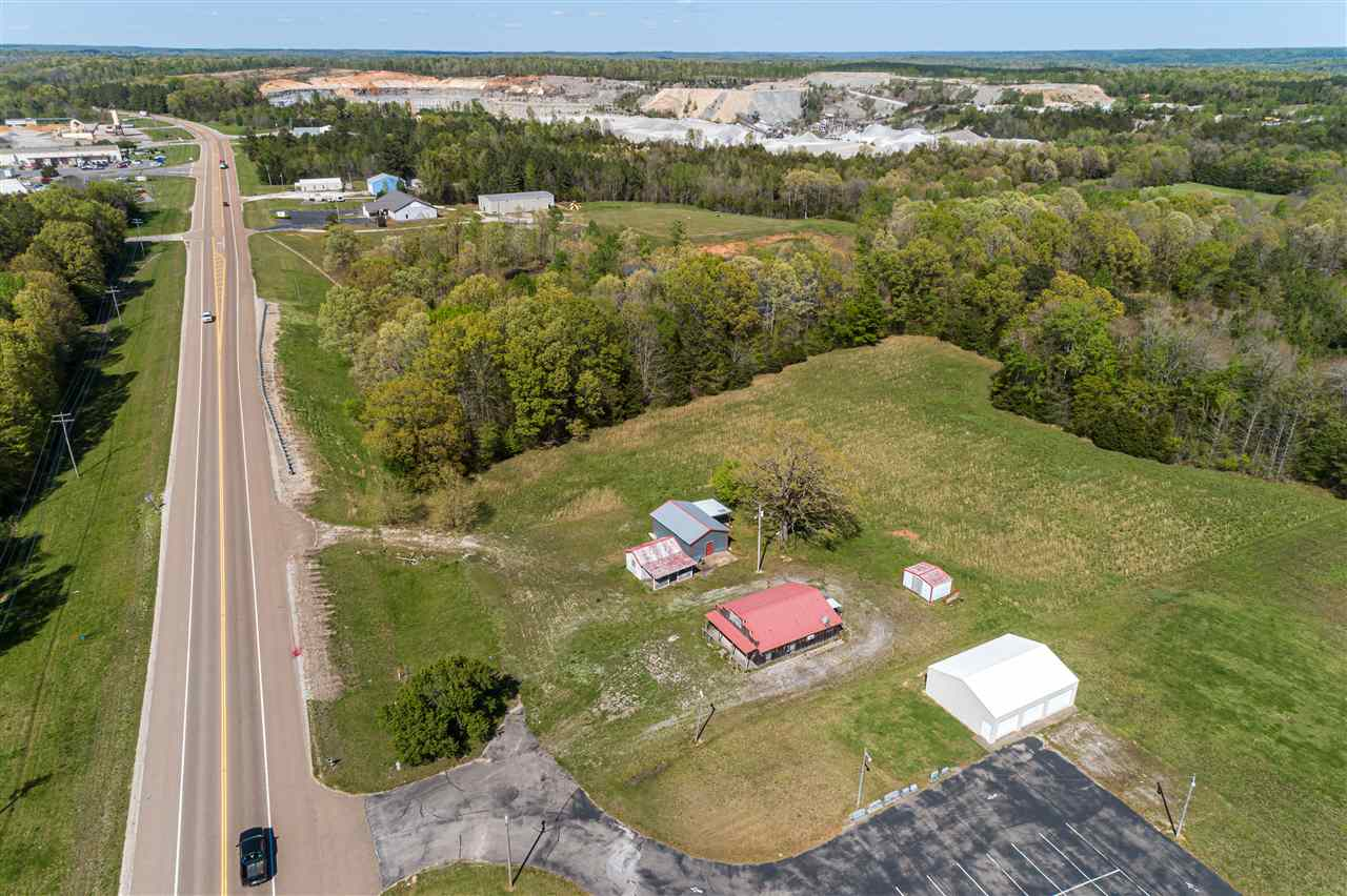 2598 N Tennessee Property Photo - Parsons, TN real estate listing