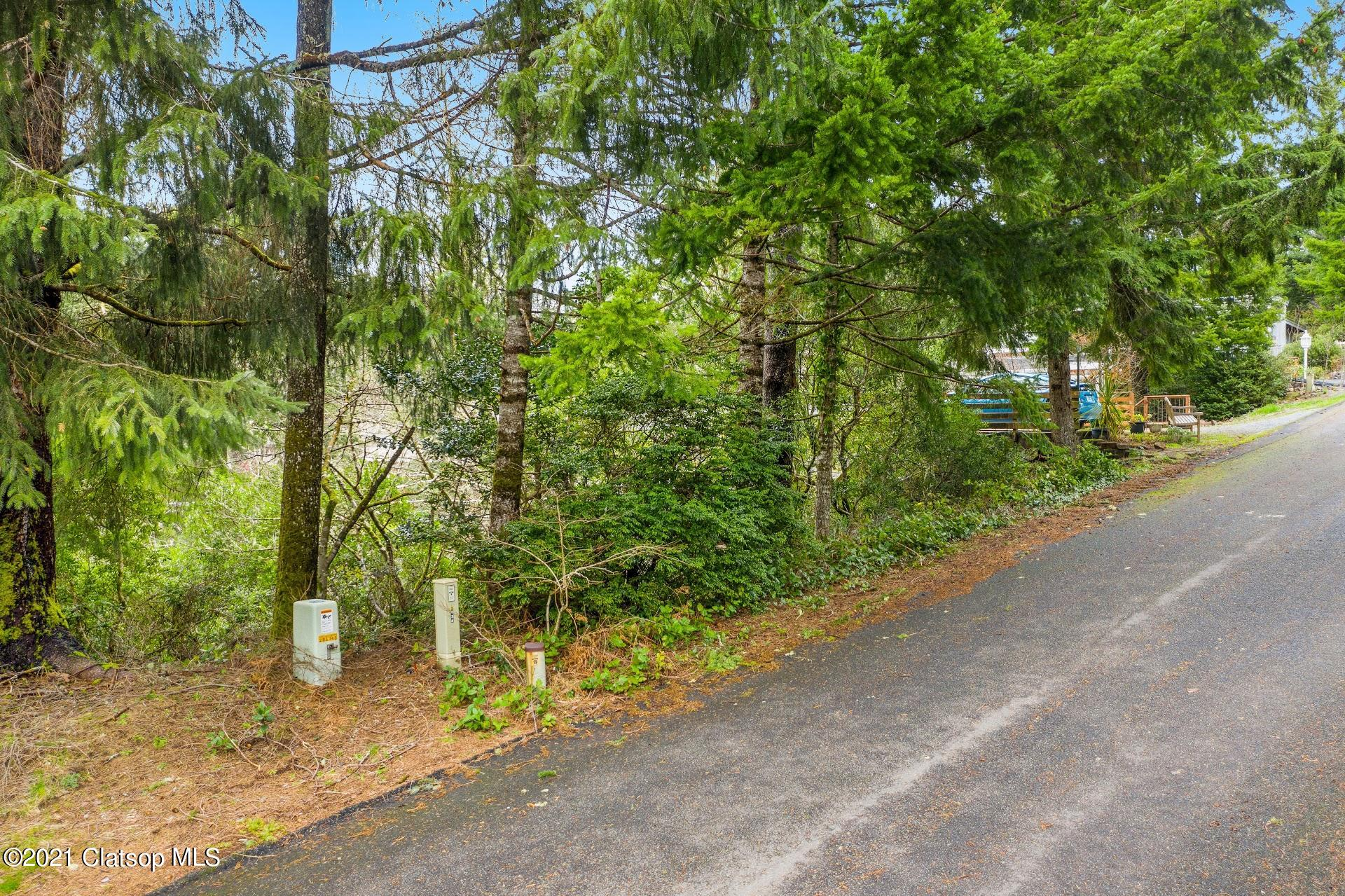 Madrona St #Lot 7 Property Photo - Manzanita, OR real estate listing