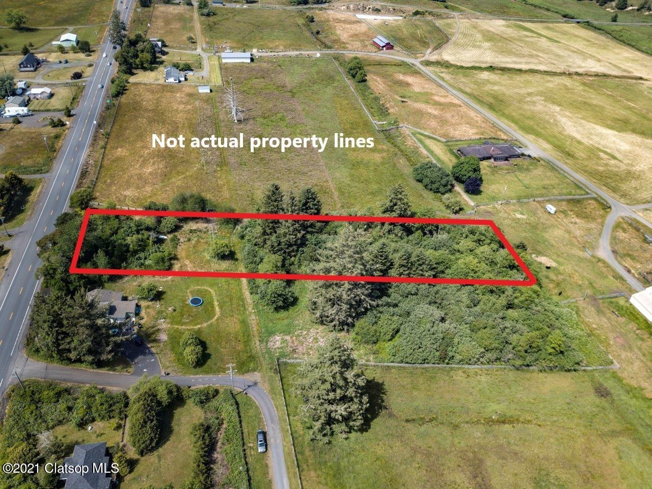 Vacant Land Highway 101 Property Photo 1