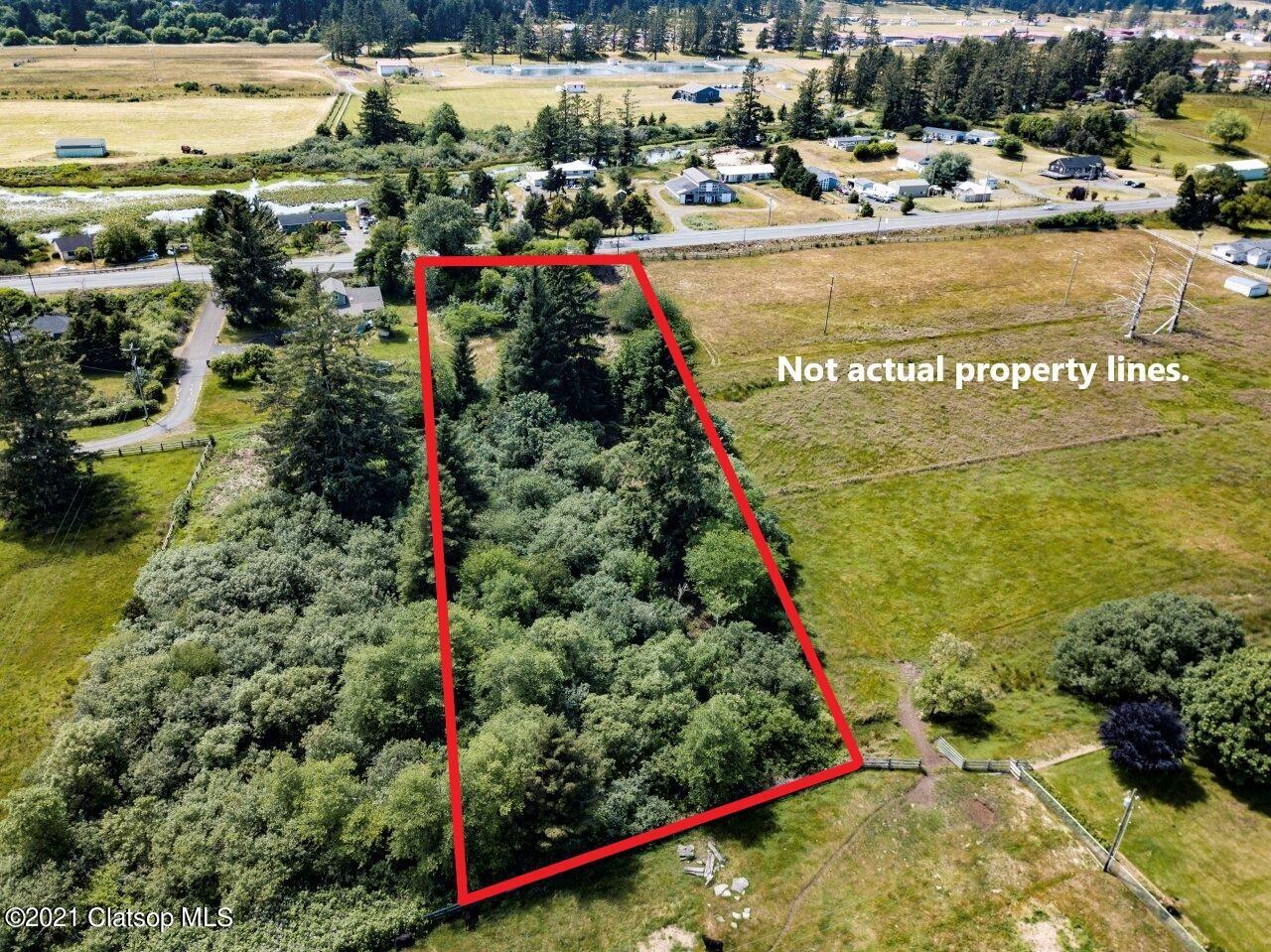 Vacant Land Highway 101 Property Photo 2