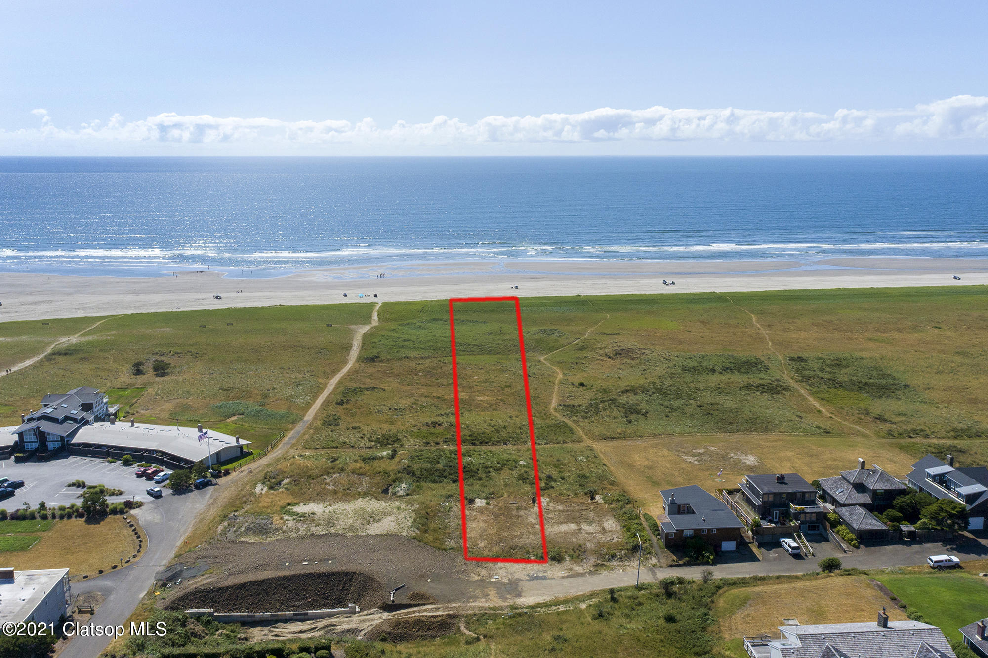 1400 N. Ocean Ave. #tract 1 Property Photo