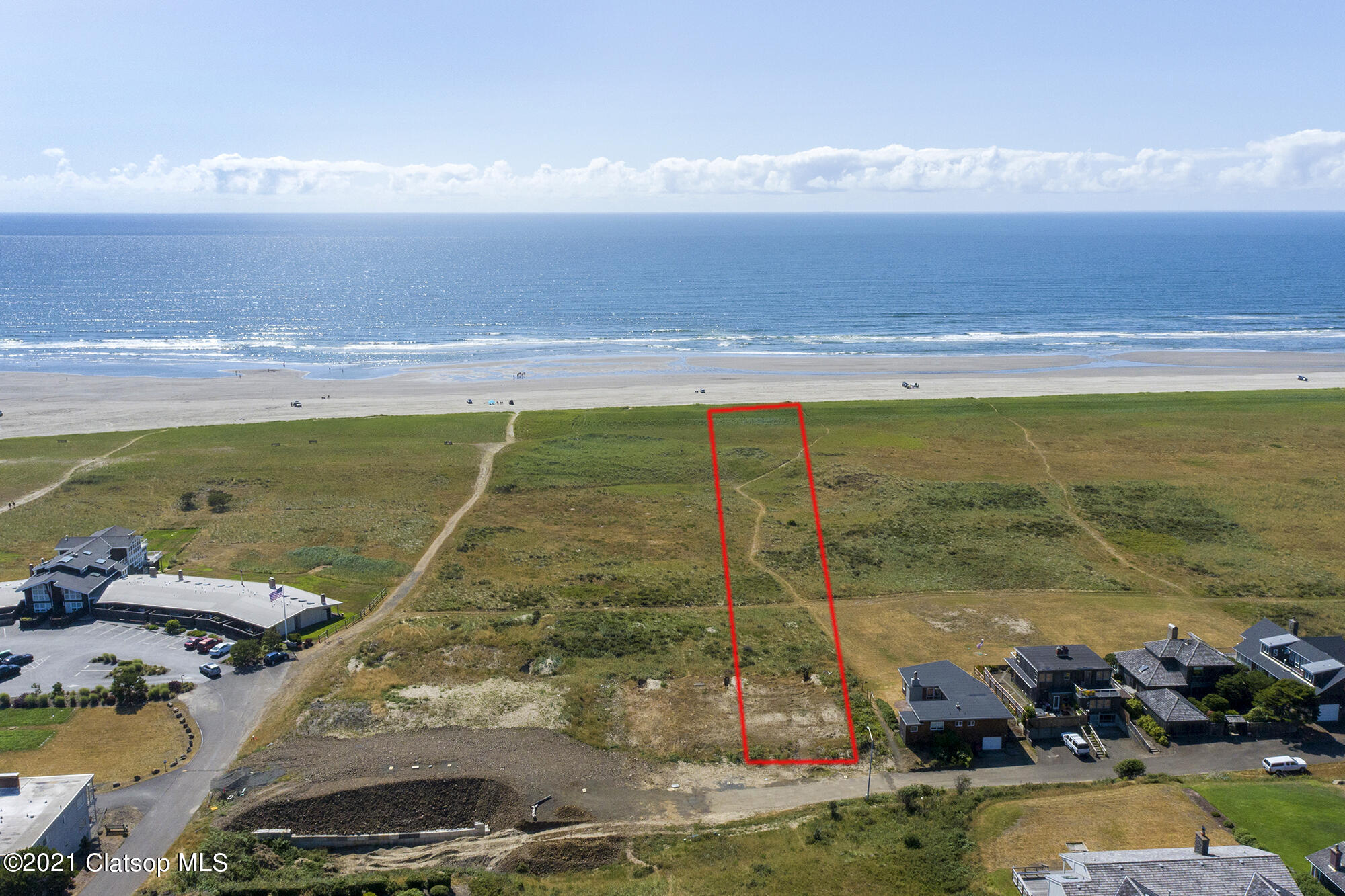 1400 N. Ocean Ave. #tract 2 Property Photo 1