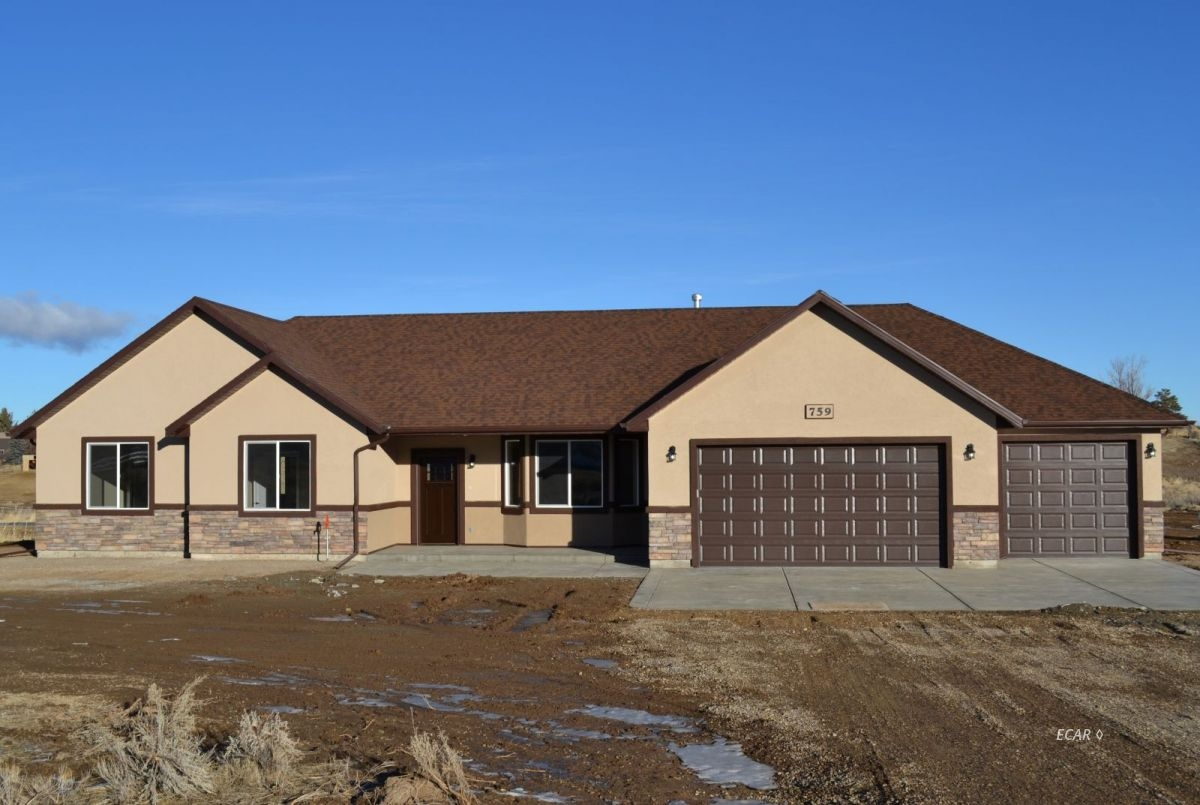 Holly Hock Court Lot 6 Ct #6 Property Photo 1