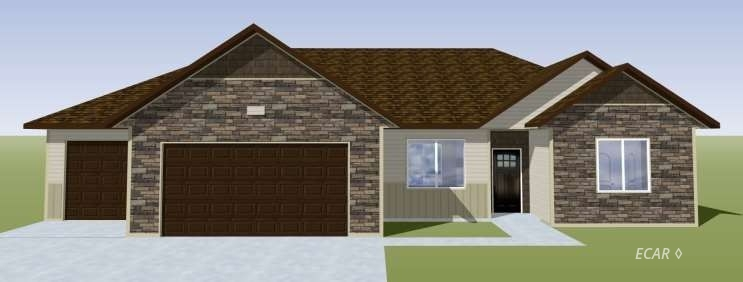 Holly Hock Court Lot 4 #4 Property Photo 1