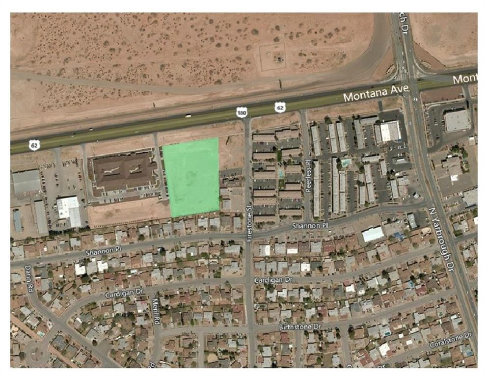 10370 Montana Avenue Property Photo - El Paso, TX real estate listing
