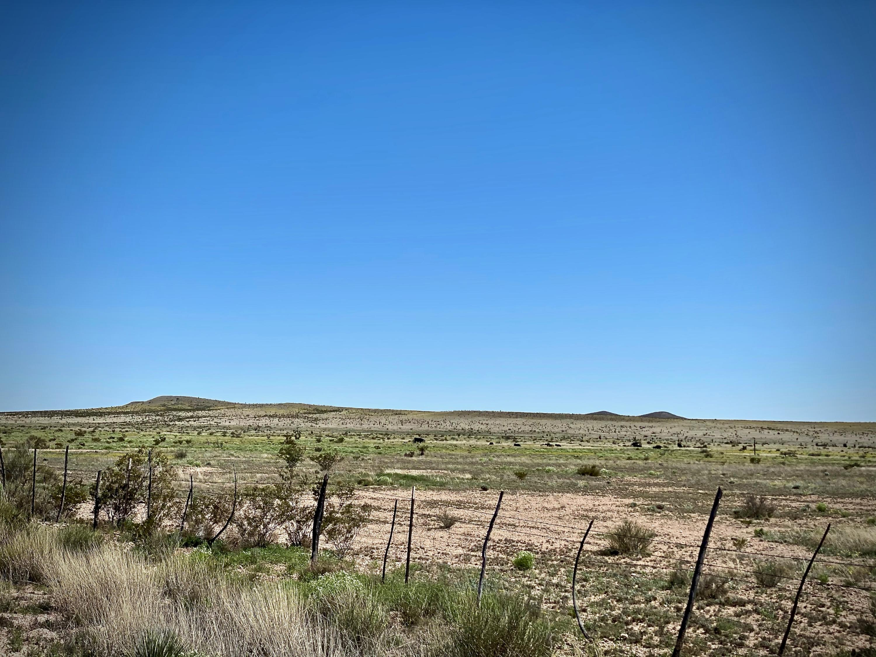 0 Highway 62 Property Photo - Unincorporated, TX real estate listing