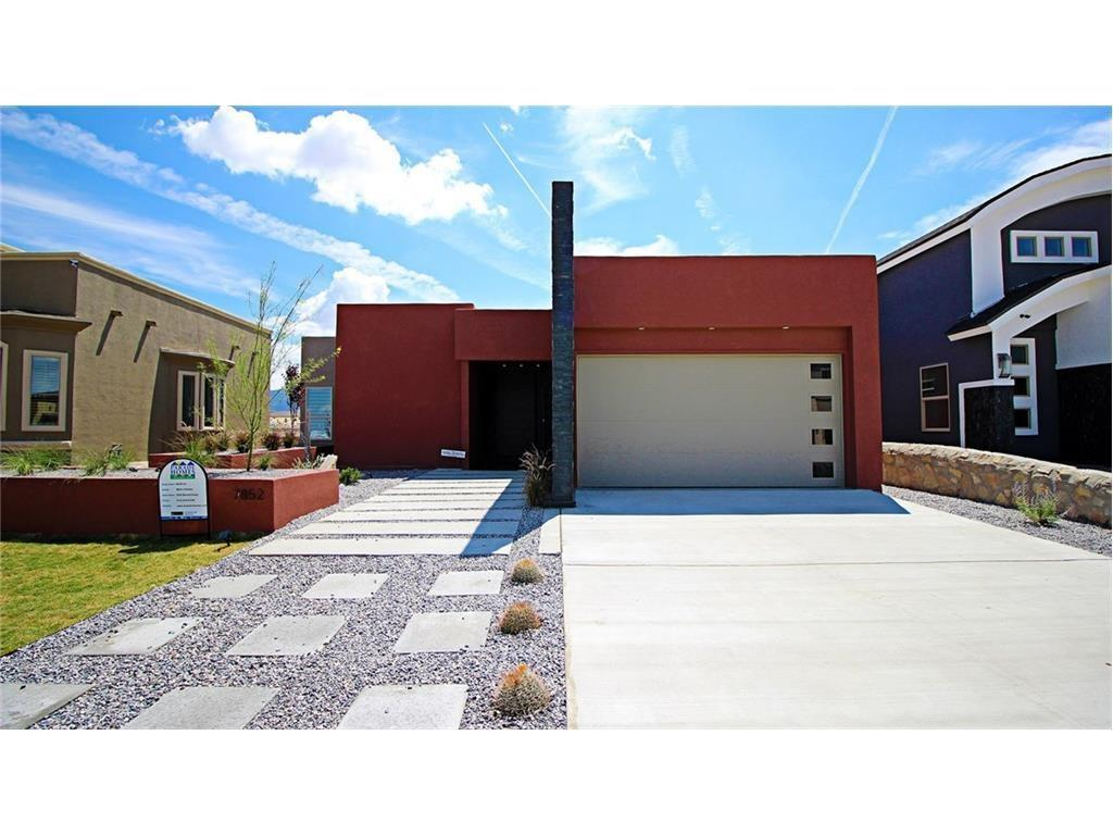 1735 Eased Street Property Photo - El Paso, TX real estate listing
