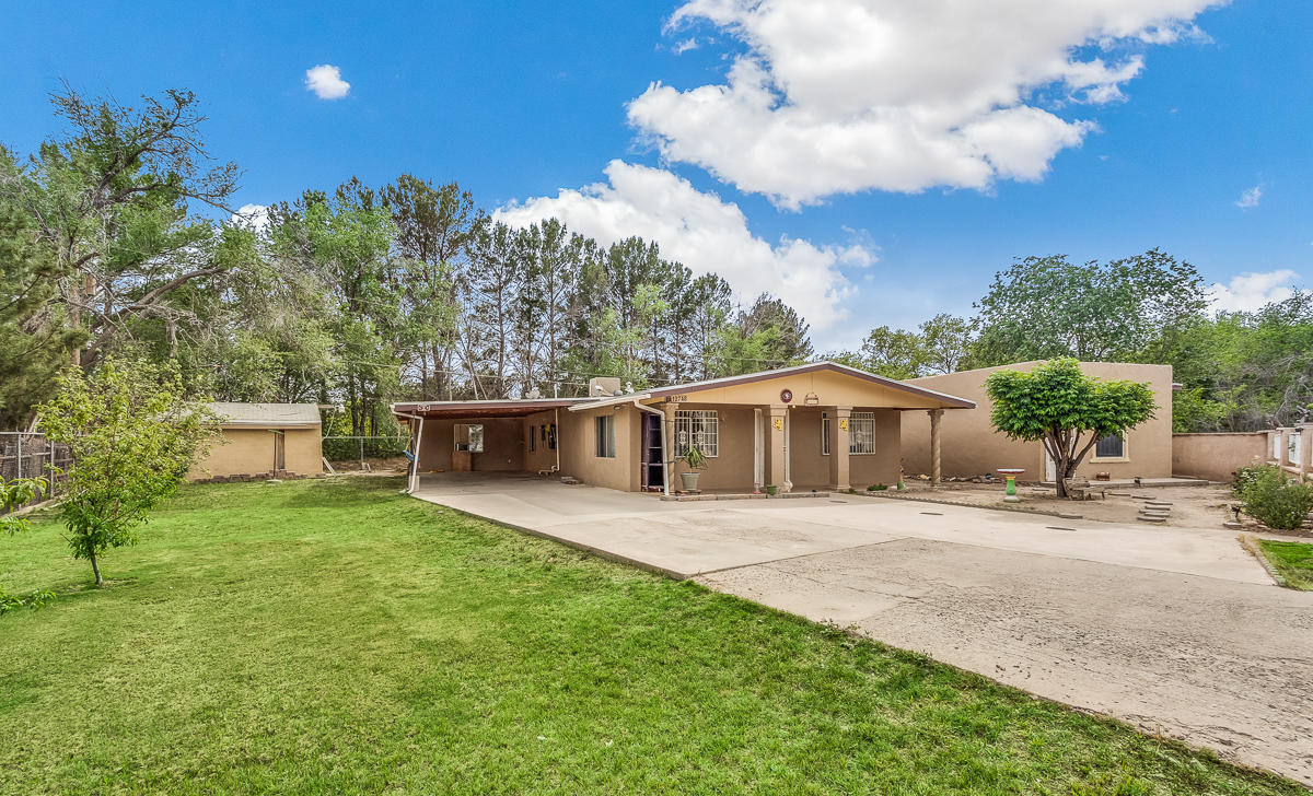 12748 ACEVEDO Drive Property Photo - San Elizario, TX real estate listing