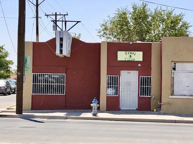 4512 Alameda Avenue Property Photo - El Paso, TX real estate listing
