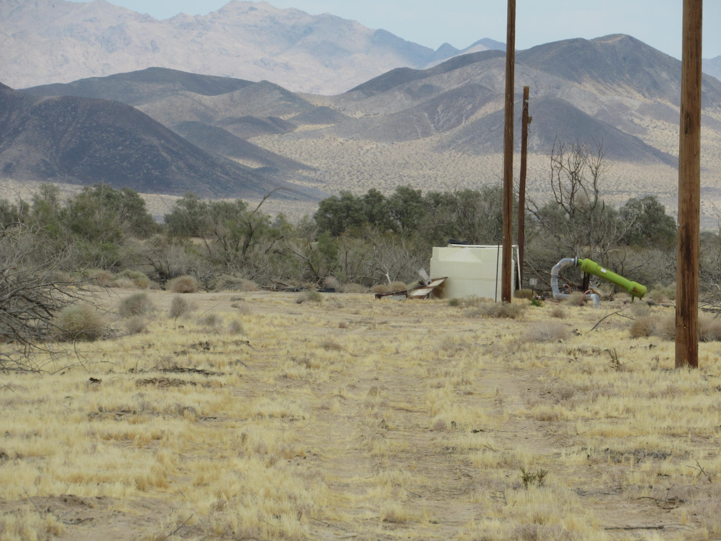 47450 Black Butte Road Property Photo