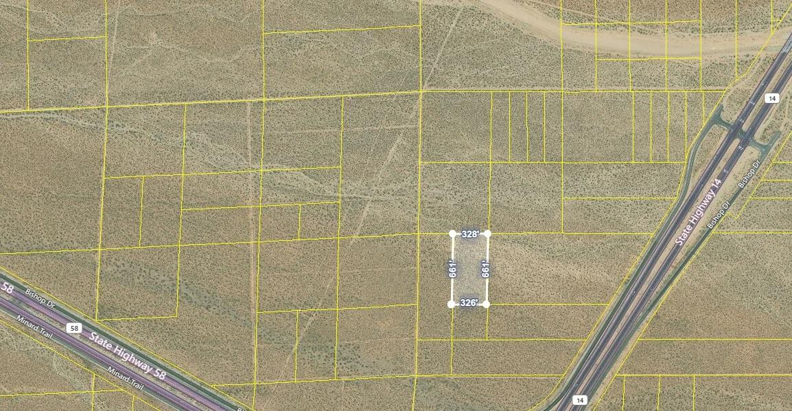 Nw Cor Hwy 14 And Hwy 58 P18 Property Photo