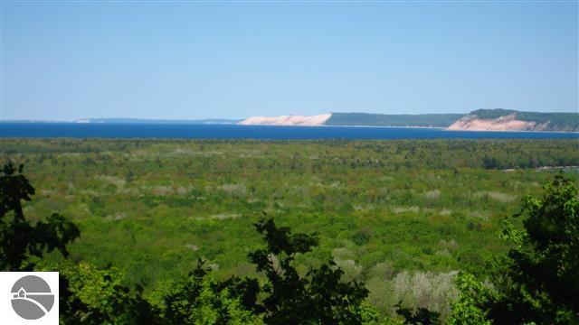 Lot G Manitou Passage Drive, Honor, MI 49640 - Honor, MI real estate listing