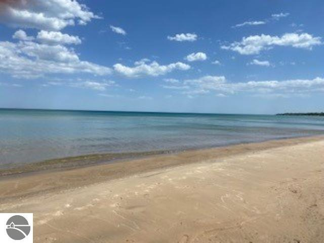 Old Shore Road Property Photo - Harrisville, MI real estate listing