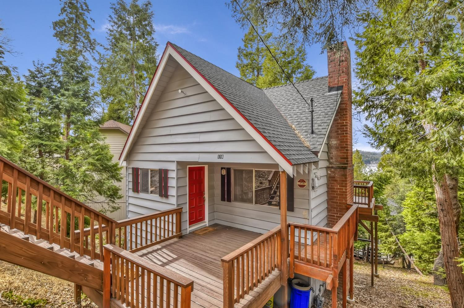 116 Fremont, Lake Arrowhead, CA 92352 - Lake Arrowhead, CA real estate listing