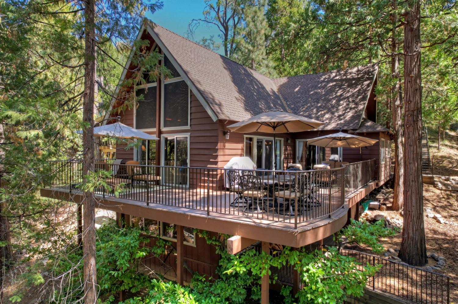 27643 West Shore Road Property Photo - Lake Arrowhead, CA real estate listing