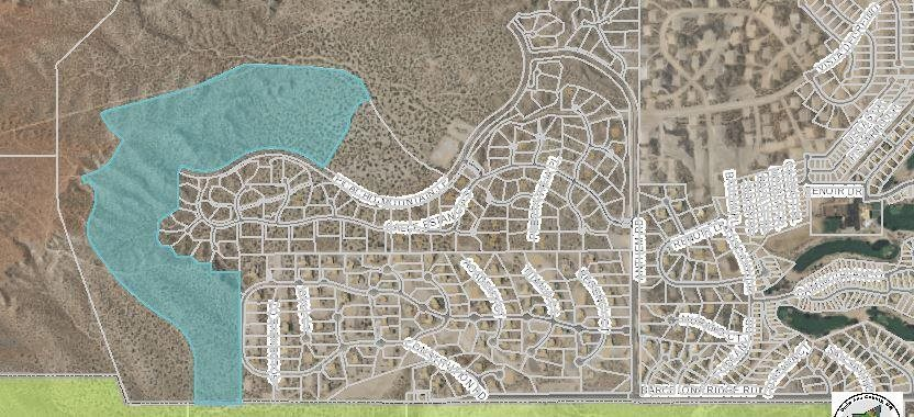 TBD Tbd Picacho Mountain Loop Property Photo - Las Cruces, NM real estate listing