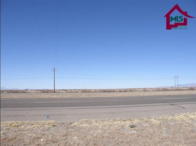 0 Highway 70 Property Photo - Alamogordo, NM real estate listing